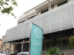 L'entra della Clinica Gibiino a Catania