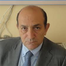Il direttore generale dell'Asp 5 Gaetano Sirna