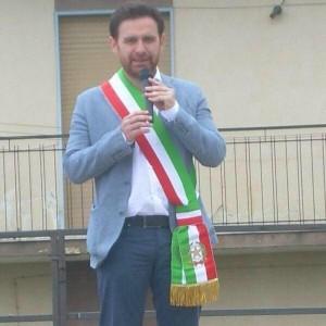Il sindaco di Torrenova