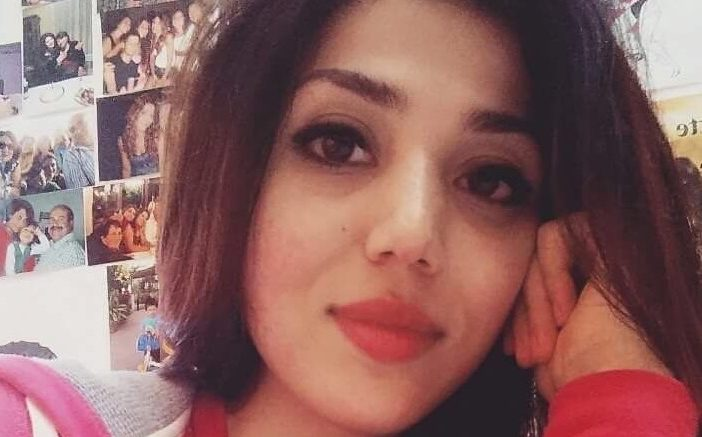 Lorena Mangano