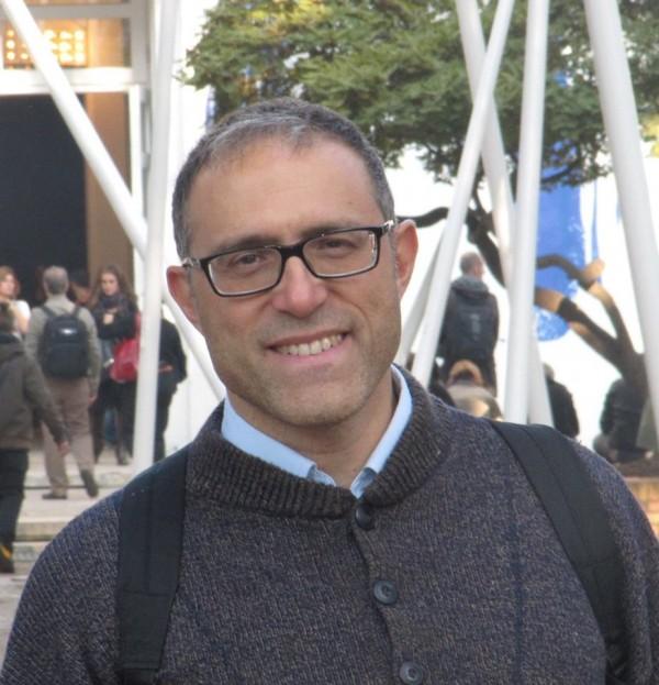 Il segretario generale Antonio Le Donne