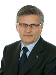 Il senatore Luigi Gaetti