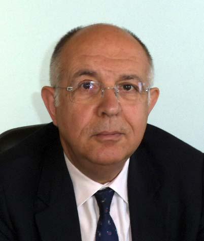 L'ex vice presidente del Cas Nino Gazzara