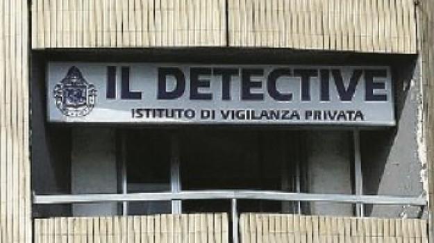 il detective