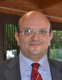 Il presidente del Tribunale fallimentare Giuseppe Minutoli